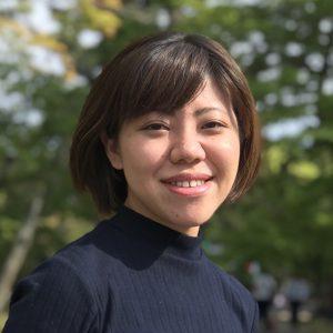 中井 美彩子氏 臨床心理士