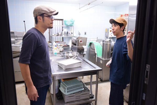 Interview02_さくらバーガーオーナー山戸さんと前川さん