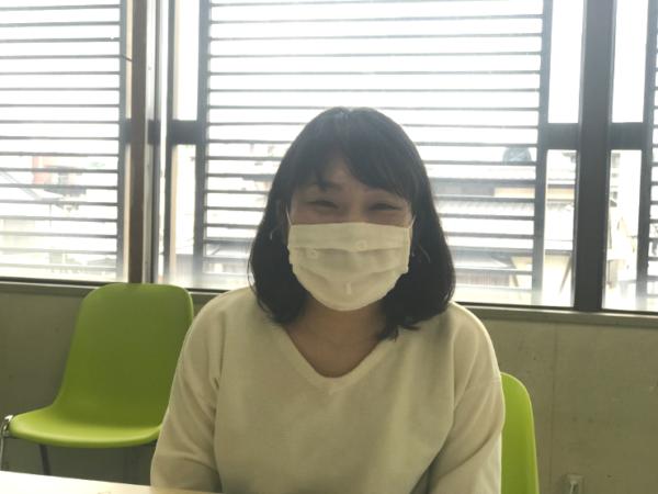 【ものづくりワークショップ】「マスクを作ろう」