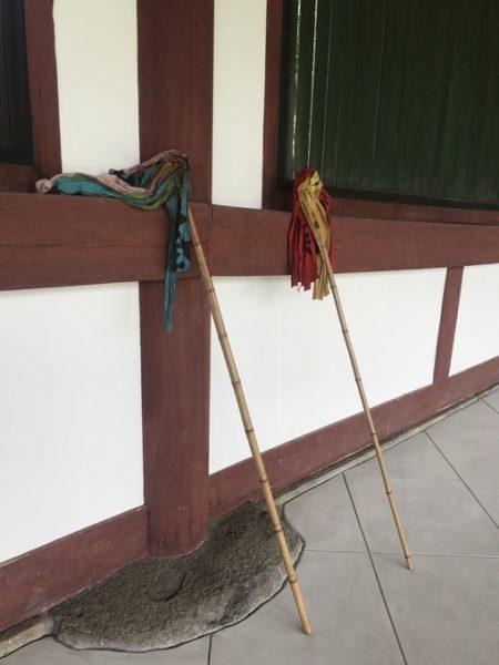 東大寺ボランティア