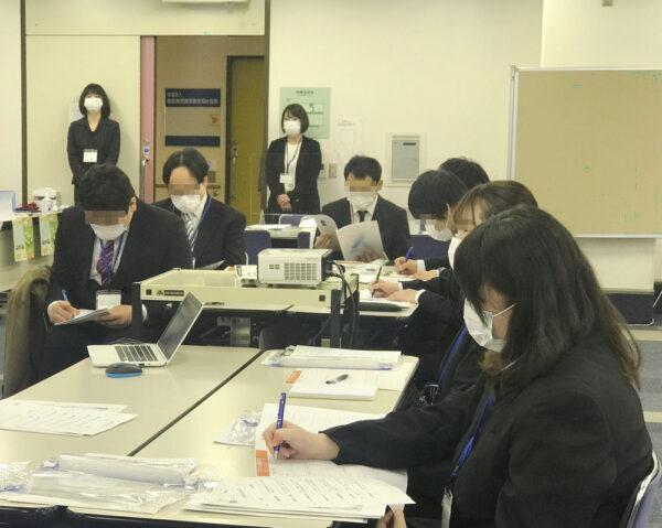 サポステ合同企業説明会 in奈良